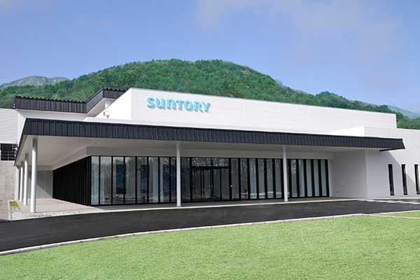 Suntory Group's Environmental Targets toward 2030 and 2050